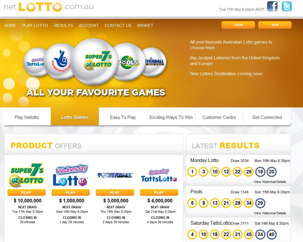 lotto.web