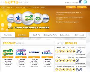 www.netlotto.com.au