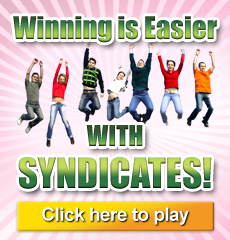 Win with Syndicates